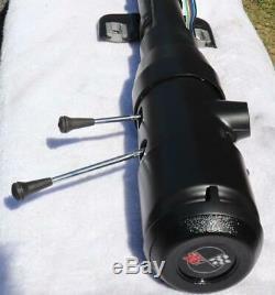 RESTORED 1969 Corvette Tilt & Telescopic Steering Column