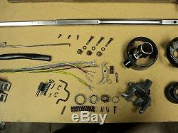 Refurbished TILT STEERING COLUMN with Hardware 80-86 Ford F150 F250 F350 Bronco