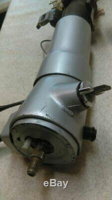 Steering Column Floor Shift Tilt Fits 84-88 CUTLASS MONTE REGAL GRAND NATIONAL