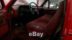 Steering Column Floor Shift With Tilt Fits 87-91 BRONCO 189785