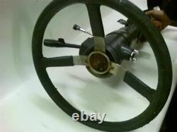 Steering Column Floor Shift With Tilt Wheel Fits 85-90 CHEROKEE 115170