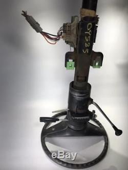 Steering Column Shift With Tilt Wheel Fits 79 DODGE 100 PICKUP 520364