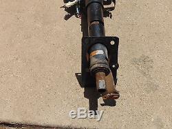 Tilt Steering Column 84 85 86 87 88 89 Chevy van Auto Trans automatic