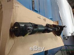 Tilt Steering Column Shift 1969 1970 1971 1972 GS GTO 442 Chevelle A Body GM