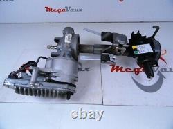 Vauxhall Meriva A 2003-2010 Steering column Electric Tilting Type 26133269