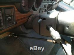 WITH KEY! Steering Column Shift With Tilt Wheel 92-93 DODGE RAM VAN 150 250 350